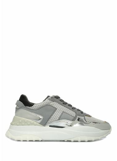 Tod's Sneakers Gümüş